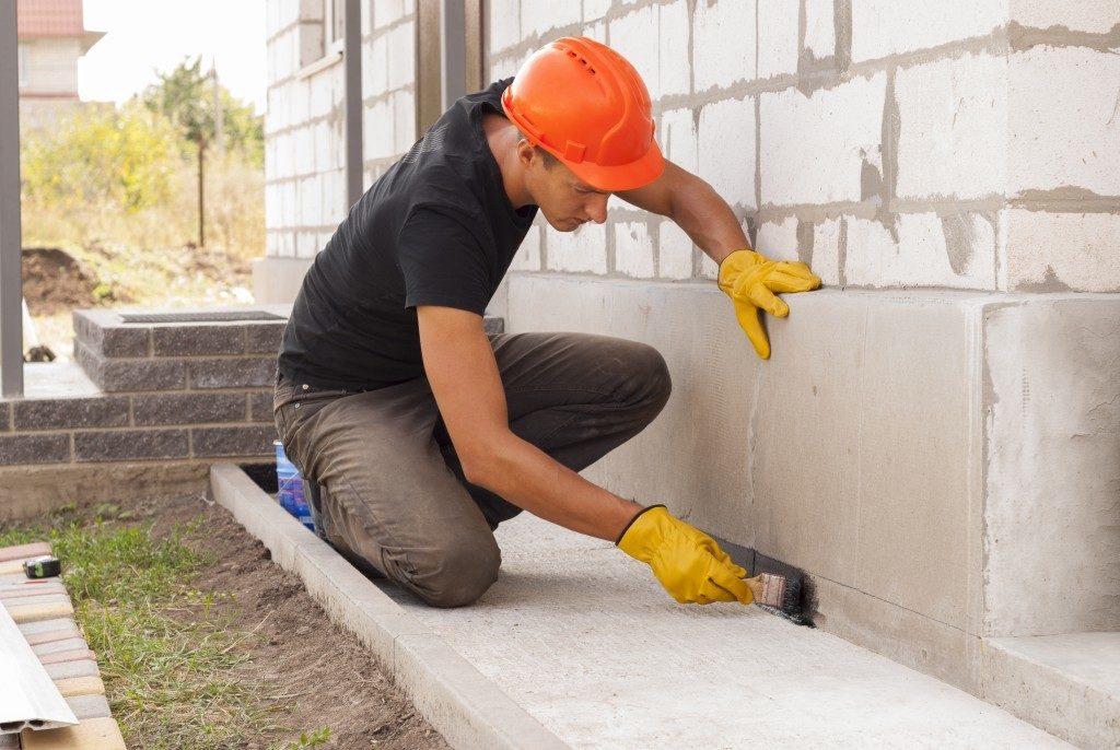 fixing your homes foundation
