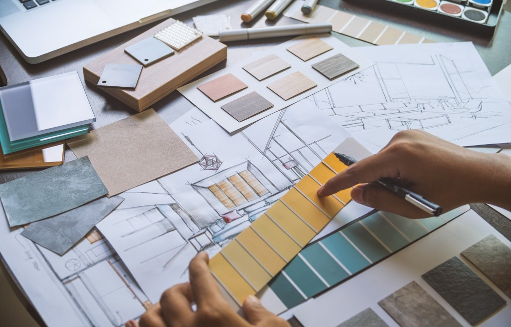 Four Simple Concepts to Get Started on Your Home Expansion