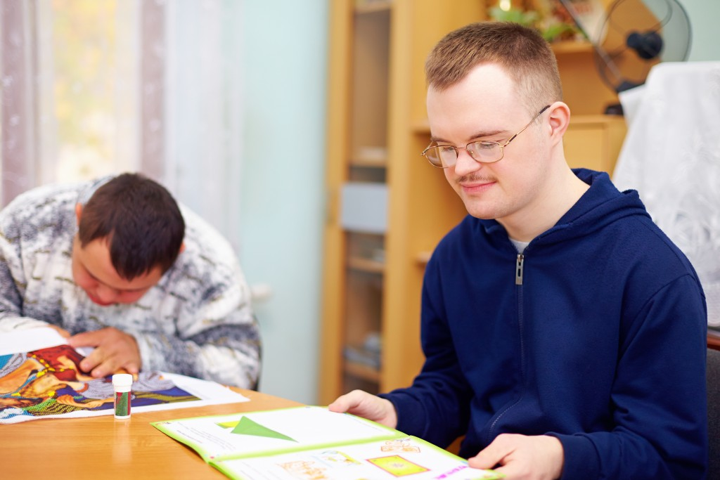 Building a More Inclusive World for People with Disabilities