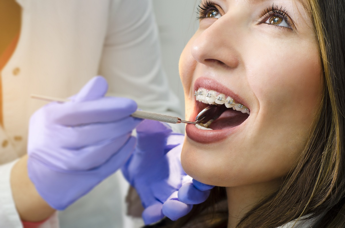 The modern field of dentistry may have more to offer