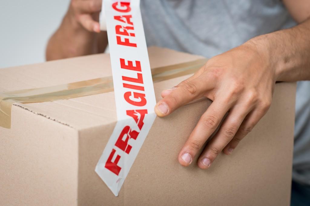 fragile concept