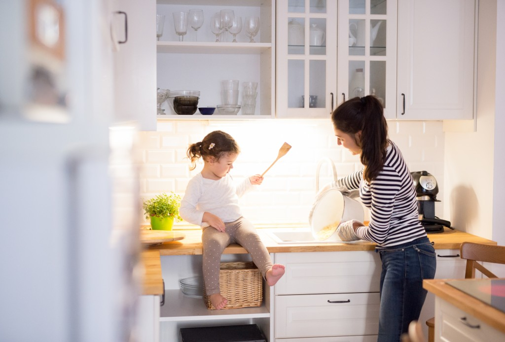 Why You Should Cook and Prepare Meals with Your Kids