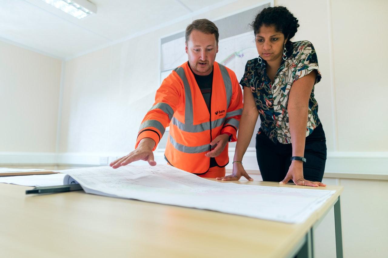 contractor - planning