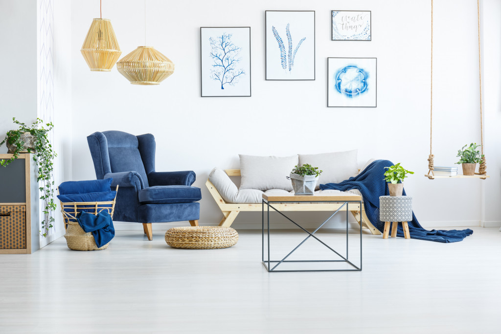 Every Homebody Should Try An Adventurous 90s Décor & Design