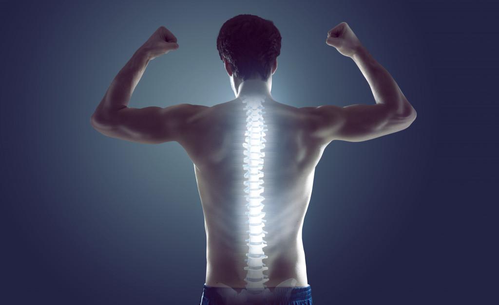 Natural Ways to Build Strong & Healthy Bones