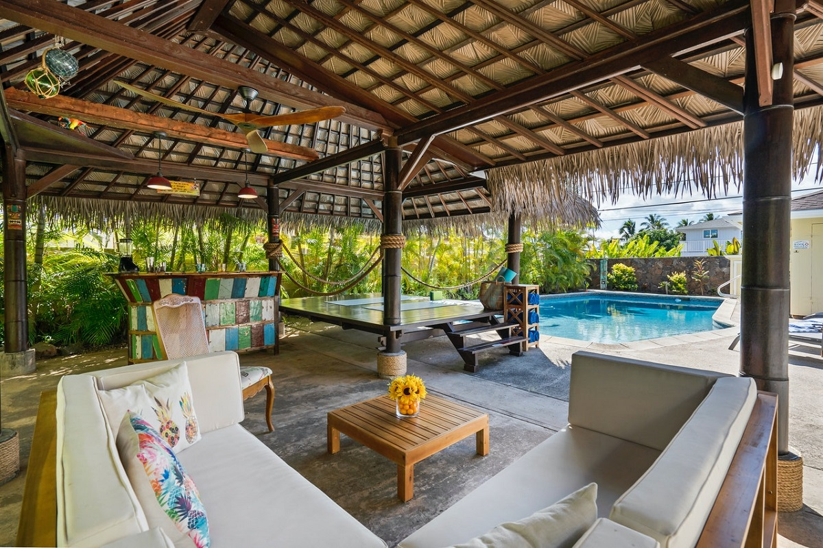 Staycation in Your Backyard? Here Are Features Worth Investing In