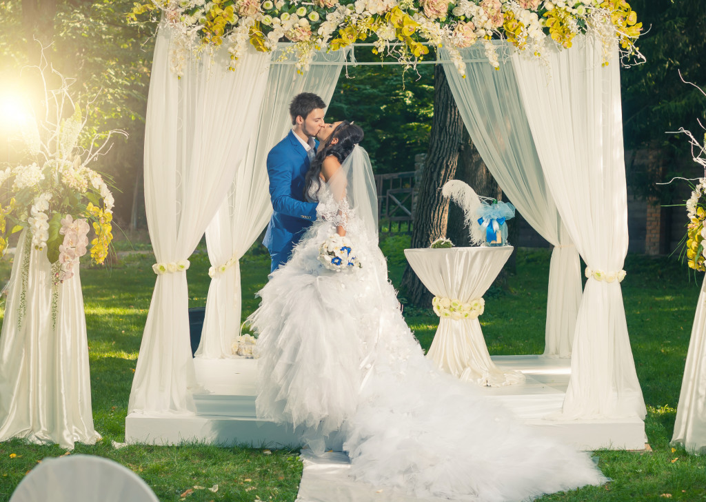 What are the Things Young Couples Want in Their Wedding?