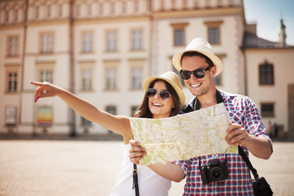 Signs that You're a High-maintenance Traveler