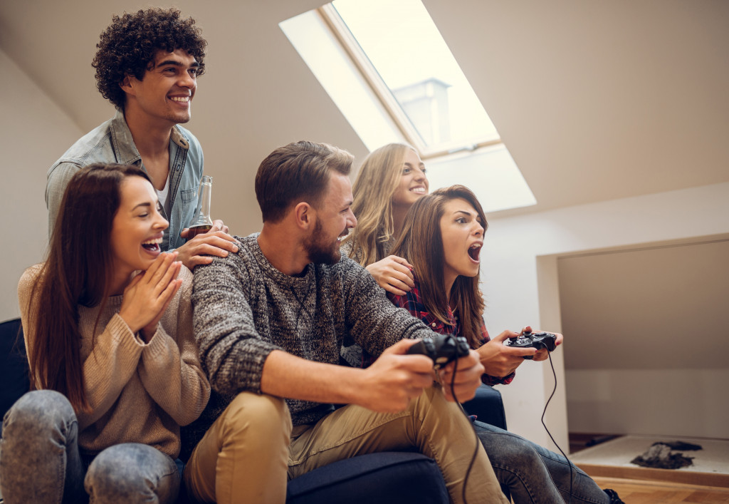 The Newest Levels in Gaming: Make Digital Competition Fun for Gamers