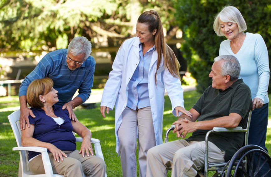 A Practical Guide to Building an Assisted Living Facility