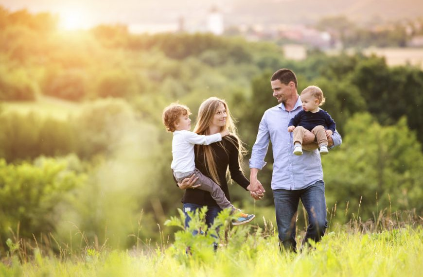 What Zero-Waste Lifestyle Looks Like for Families